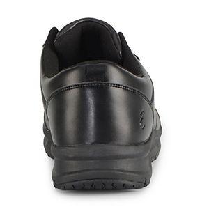 Emeril Quarter Men's Leather Water Resistant Walking Shoes