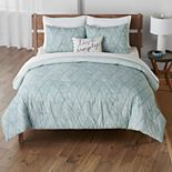 Sonoma Goods For Life® Davis Comforter and Sham Set