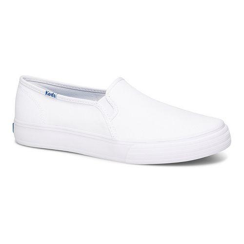Keds Double Decker Women's Slip-On Sneakers
