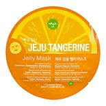 Masque Bar Hallyu Tangerine Jelly Mask