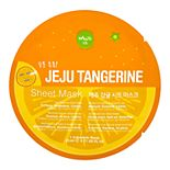 Masque Bar Hallyu Tangerine Sheet Mask
