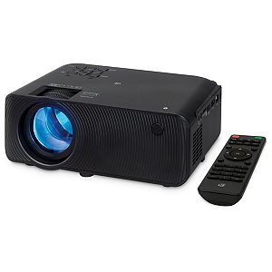 GPX Mini Projector with Bluetooth