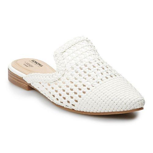 SONOMA Goods for Life® Collie Women's Slip-On Shoes