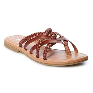 SONOMA Goods for Life® Doberman Women's Sandals