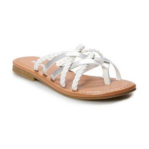 Sonoma Goods For Life® Doberman Women's Sandals
