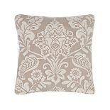 Croscill Grace Square Pillow