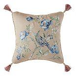 Croscill Fleur Fashion Pillow
