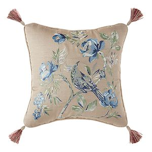 Croscill Fleur Fashion Pillow