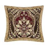 Croscill Julius Square Pillow