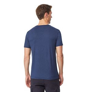 Men's CoolKeep Modern Fit V-Neck Performance Sleep Tee