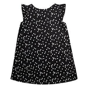 Toddler Girl Nike Dri-FIT Flutter Sleeve Dress