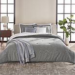 Scott Living Point Sur Comforter Set