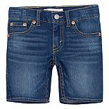 Toddler Boy Levi's® 511 Slim Fit Stretch Denim Shorts