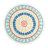 Food Network? Round Medallion Placemat