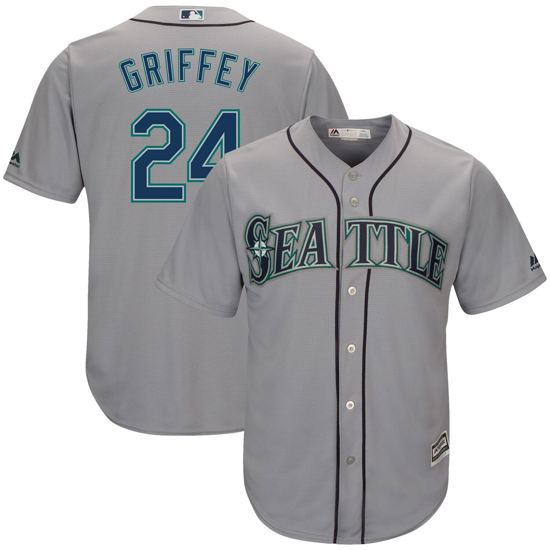 griffey jersey