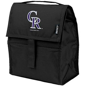Colorado Rockies PackIt Lunch Box