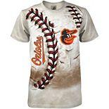 Youth Cream Baltimore Orioles Hardball T-Shirt