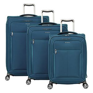 Ricardo Del Mar Softside Spinner Luggage