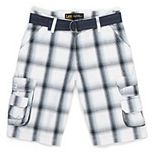 Boys 8-20 Lee Wyoming Cargo Short