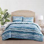 Deep Sea Comforter Set with Shams