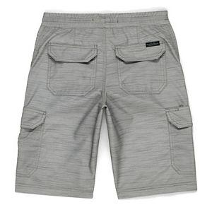 Boys 4-20 Lee Proof Pull-On Crossroad Shorts in Regular & Husky