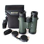 Galileo Waterproof & Fogproof 12 X 42mm Roof Prism Compact Binocular & Case