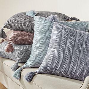 Scott Living Mooncrest Throw Pillow
