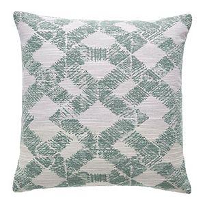 Scott Living Coast Ridge Throw Pillow
