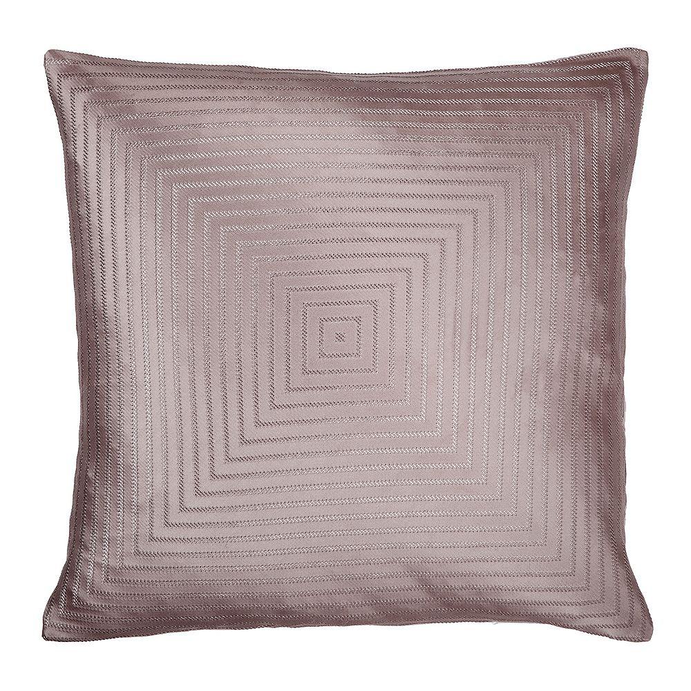 Scott Living Concentric Frame Throw Pillow
