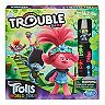 Hasbro Trouble: DreamWorks Trolls World Tour Edition