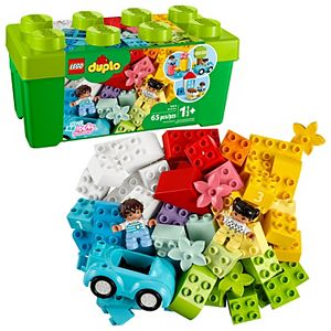 LEGO DUPLO Classic Brick Box 10913 Building Toy