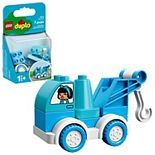 LEGO DUPLO My First Tow Truck 10918 Building Toy