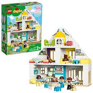 LEGO DUPLO Town Modular Playhouse 10929 Building Toy