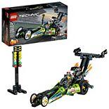 LEGO Technic Dragster 42103 Building Kit