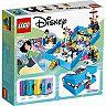 Disney's Mulan's Storybook Adventures 43174 Building Kit by LEGO
