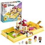 Disney's Beauty and the Beast Belle's Storybook Adventures 43177 LEGO Set by LEGO