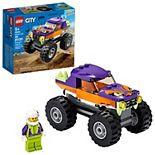 LEGO City Monster Truck 60251 Building Kit