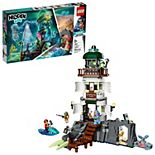 LEGO Hidden Side The Lighthouse of Darkness 70431 Building Kit