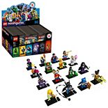 LEGO Minifigures DC Super Heroes Series 71026 Building Kit