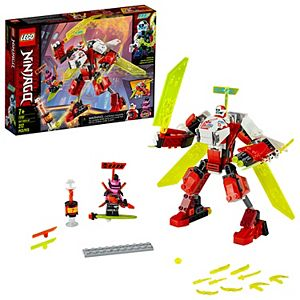 Lego Ninjago Lloyd S Titan Mech Set 70676