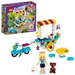 LEGO Friends Ice Cream Cart 41389 Building Kit