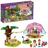 LEGO Friends Nature Glamping 41392 Building Kit