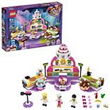 LEGO Friends Baking Competition 41393 Building Kit