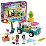 LEGO Friends Juice Truck 41397 Building Kit