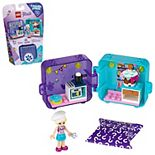 LEGO Friends Stephanie's Play Cube 41401 Building Kit