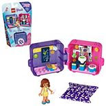 LEGO Friends Olivia's Play Cube 41402 Building Kit