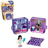 LEGO Friends Emma's Play Cube 41404 Building Kit