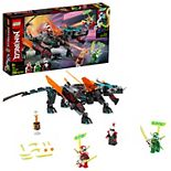 LEGO NINJAGO Empire Dragon 71713 Building Kit