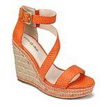 Seven Dials Berlina Women's Wedge Sandals