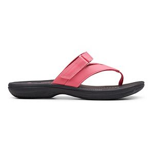 Clarks Brinkley Marin Women's Cloudsteppers Sandals